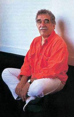 Гарсія Маркес